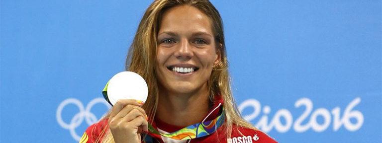 Мышление олимпийских чемпионов по плаванию