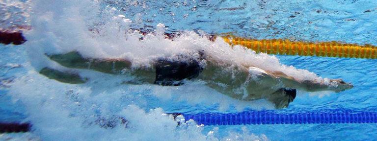 Как пловцу улучшить свой результат?