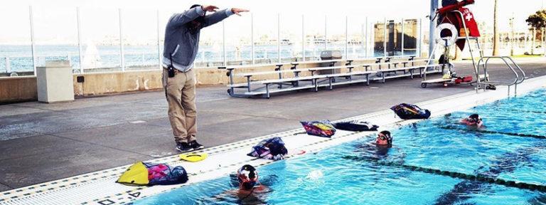 7 способов в новый год начать плыть лучше, быстрее и сильнее