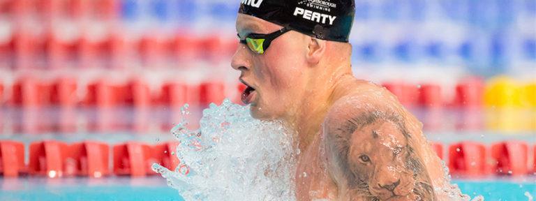 7 способов выплыть из собственных пределов на соревнованиях
